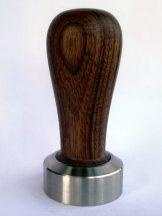 Tamper 41mm - feketedió