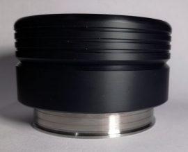 PalmTamp  v1.   57.5 mm