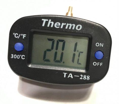 E61 fejhőmérő / e61 grouphead thermometer