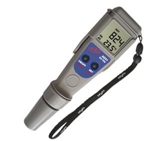 ADWA AD-31 hőmérséklet kompenzált EC/TDS mérő